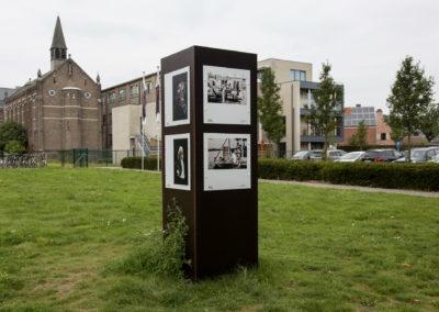 Lens op de Mens 2017 | route kloostertuin Mater Dei