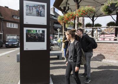 Lens op de Mens 2017 | route Oude Markt