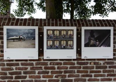 Lens op de Mens 2017 | route Kerkdijk