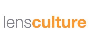 Logo Lensculture