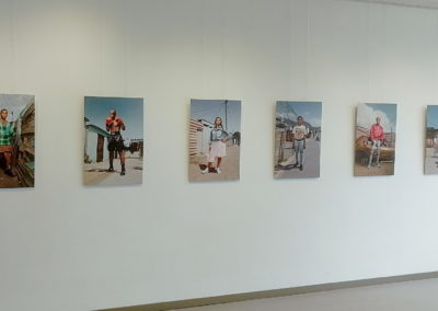 Lens op de mens 2019 | Bib Neerpelt | Isabel Corthier