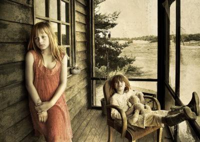 Lens op de mens 2019 | Eervolle Vermelding Amateurfotografen | © Ludo Dijckmans