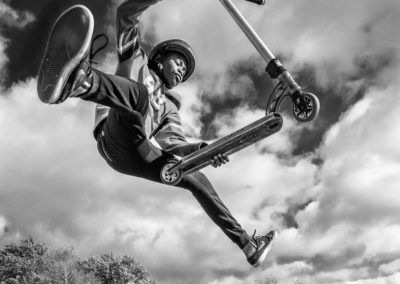 Lens op de mens 2019 | Eervolle Vermelding Amateurfotografen | © Daniël Huygens