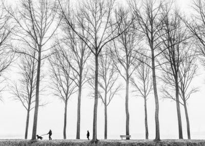 Lens op de mens 2019 | Beloftevolle jongere | © Glenn Vanderbeke
