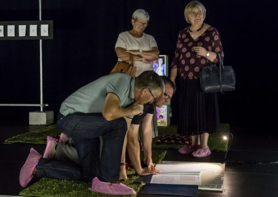 Lens op de Mens 2019 | Dommelhof | Kick-off Breedbeeld
