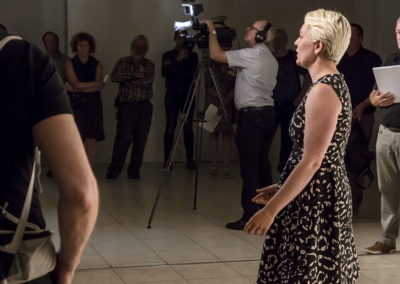 Lens op de Mens 2019 | Dommelhof | Kick-off Breedbeeld | Curator Yirka De Brucker