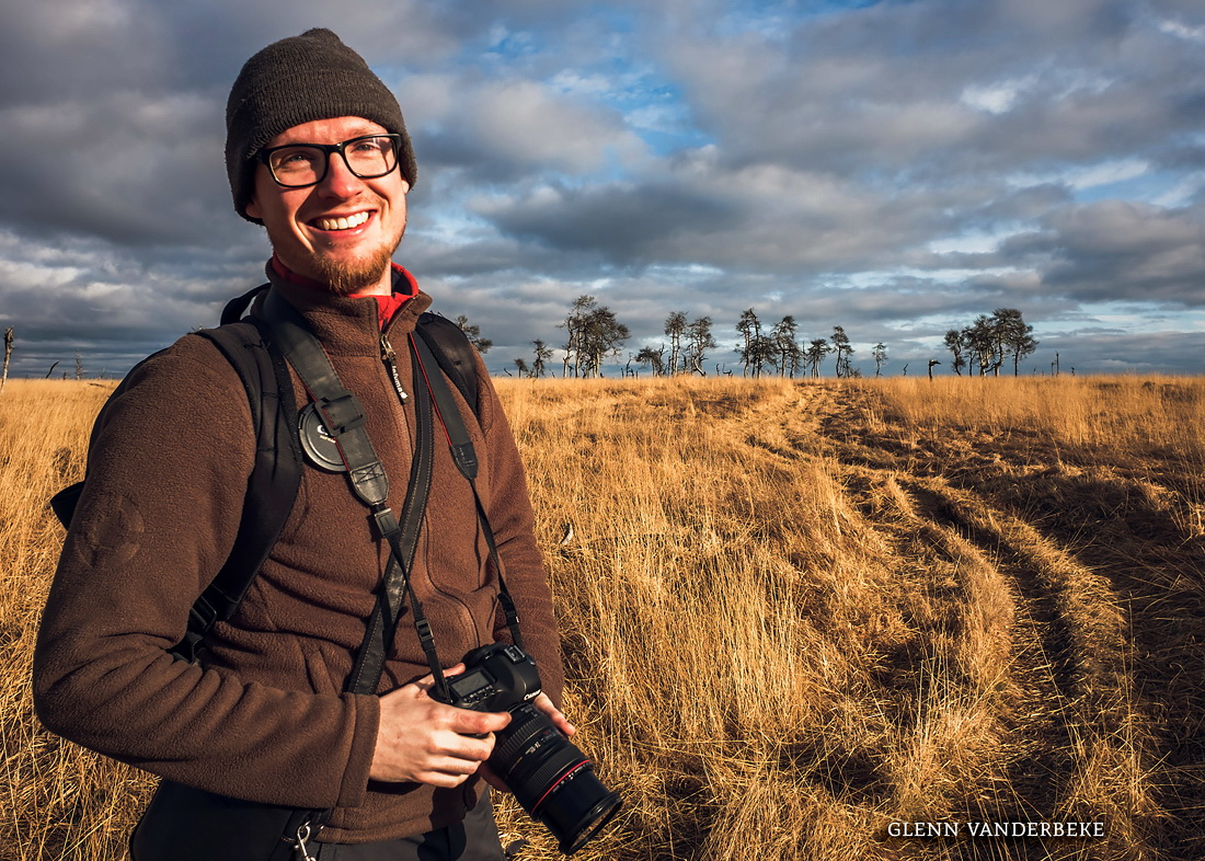 Lens op de Mens 2019 | Award jongere -30 © Glenn Vanderbeke