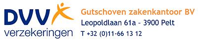 DVV Gutschoven Zakenkantoor