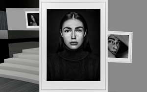 Martin Krystýnek virtuel gallery