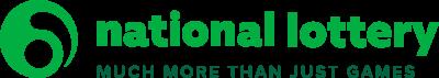 Loterie logo EN