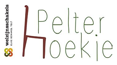 Pelterhoekje logo