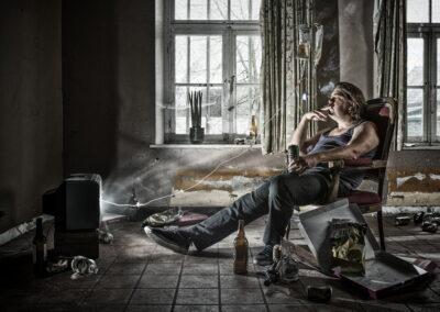Lens op de Mens 2021 | Award Creativity | © Pieter Clicteur