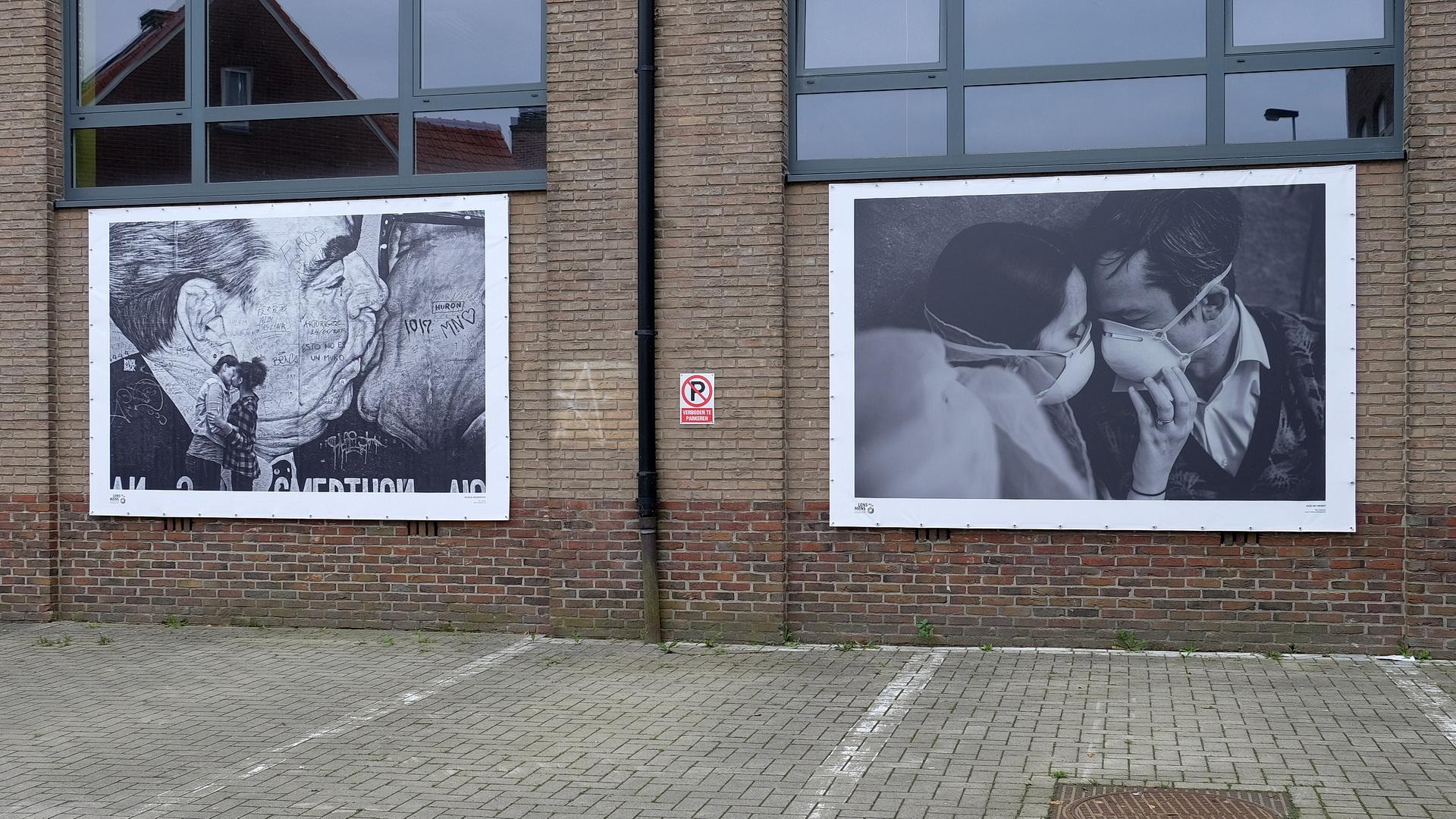 Lens op de Mens 2021 | Route | Vloeterstraat
