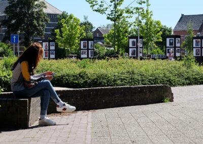 Lens op de Mens 2021 | Route | Kerkdijk