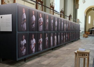 Lens op de Mens 2021 | Sint-Martinuskerk | Bert Daenen