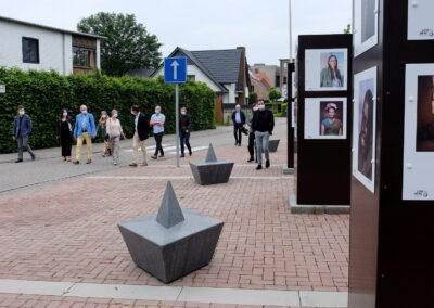 Lens op de Mens 2021 | Minister Beke | Kerkdijk