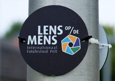 Lens op de Mens 2021 | Route | Wegwijzers