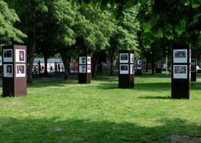 Lens op de Mens 2021 | Route | Lindepaadje