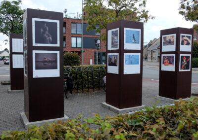 Lens op de Mens 2021 | Route | Pleintje Schuttersboom