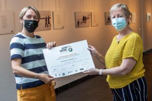 Paulina Januszweska   Lens op de Mens 2021   Eervolle Vermelding Amateurfotografen
